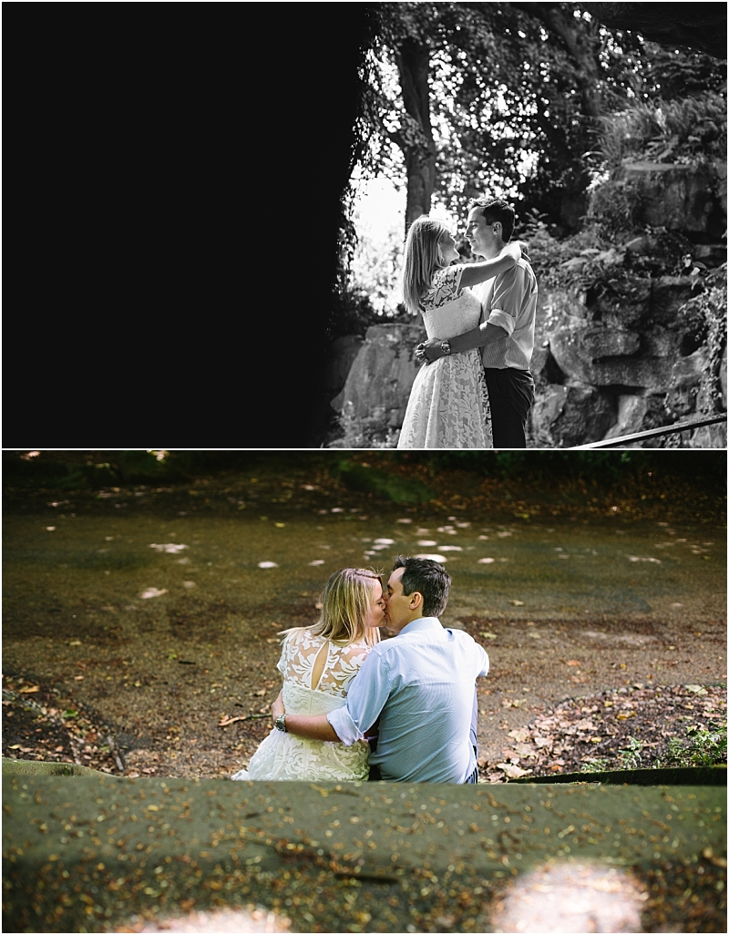 Pre wedding shoot photography