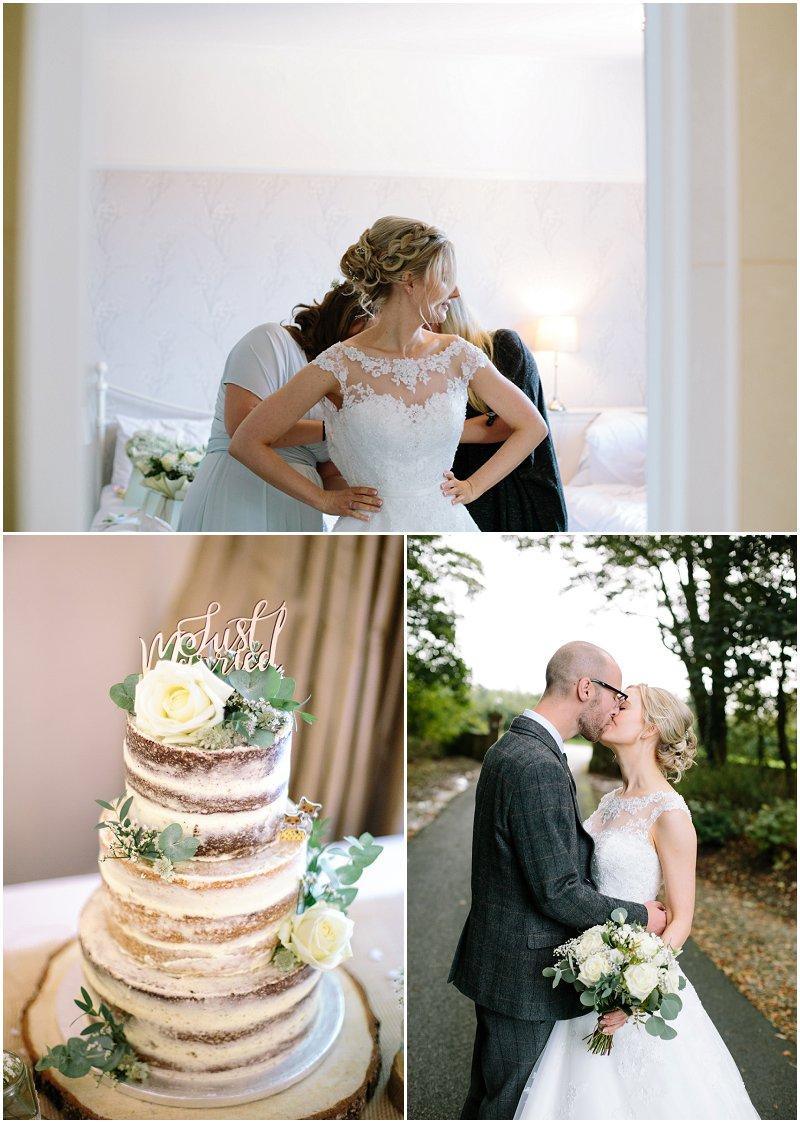 Wedding Singleton Lodge Photographer