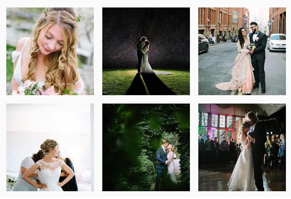 Karli Harrison Photography wedding photographer