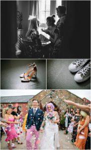 Gretna Green Wedding Photographer Photos