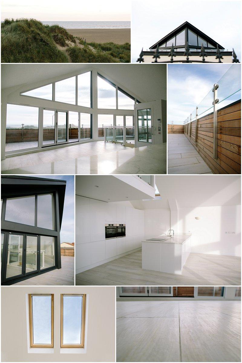 Architecture Photographer Lancashire