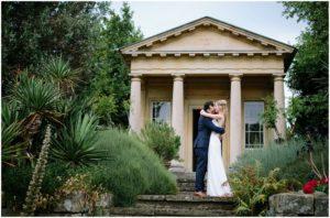 WEdding Photography Kew Gardens