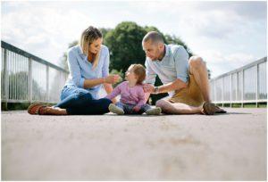 Family Photo shoot Preston photographer