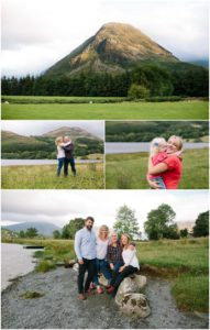 Family Photographer Cumbria Loweswater
