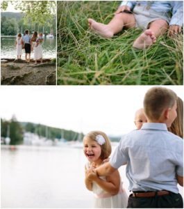 Natural Family Photography Cumbria