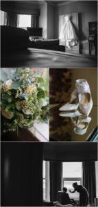 Wedding photographer Clifton Arms Lytham