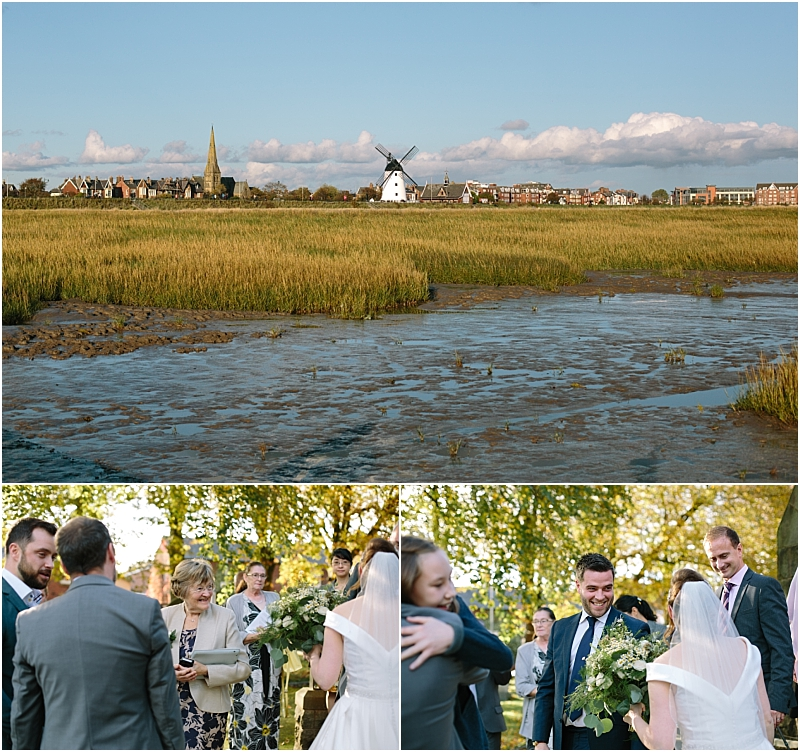 Lytham Windmill Wedding Photographer Lytham