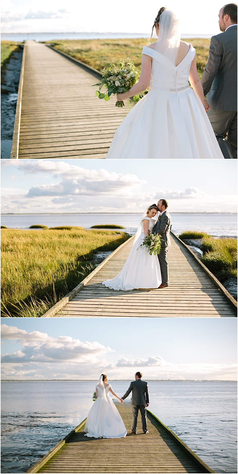 Wedding photographer st annes Lytham