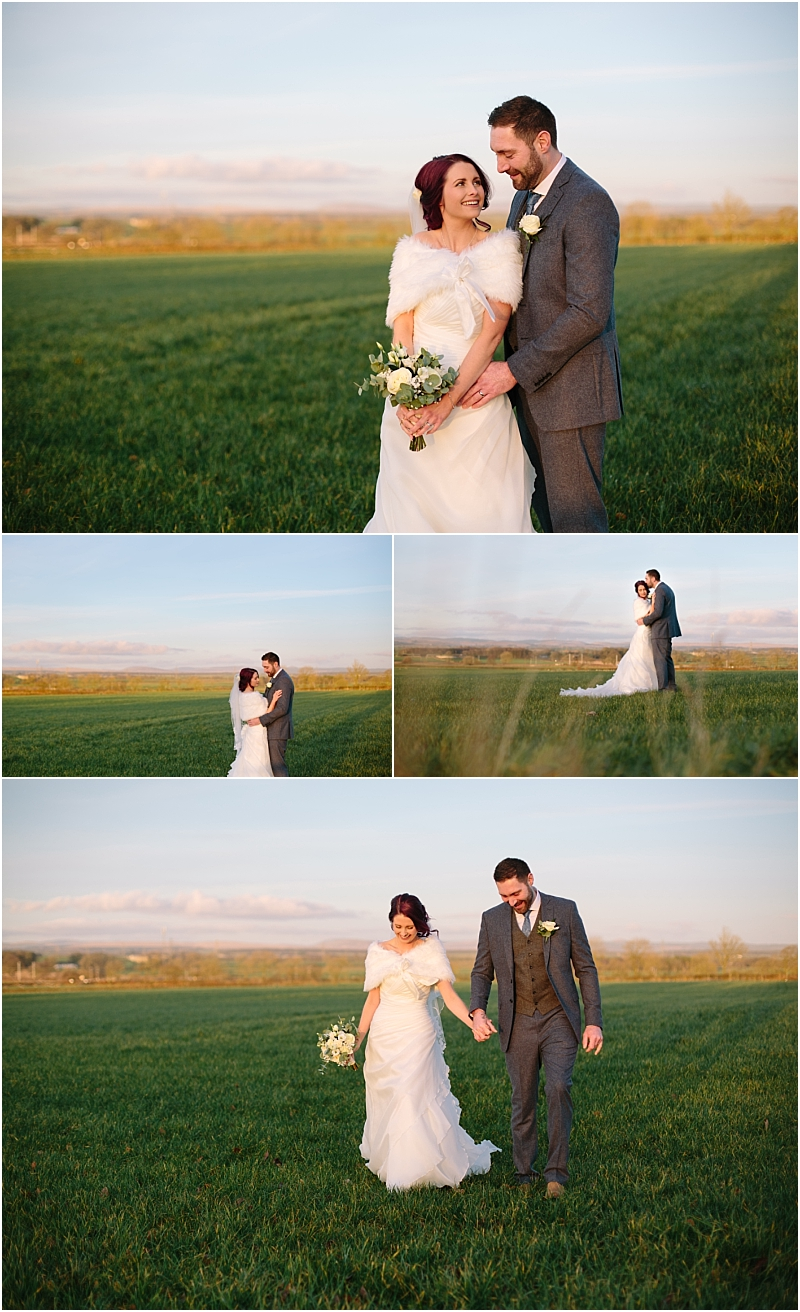 Natural Wedding Photography Gretna Green Documentary