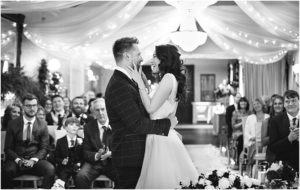 Wedding Photography Bartle Hall Natural Photos
