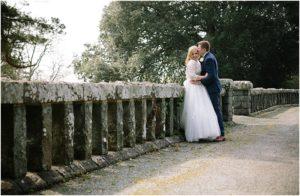 Wedding Photographer Criccieth Wales