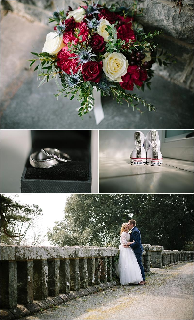 Bron Eifion Wedding Venue Wales