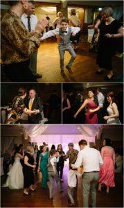 Dancing photos wedding Preston