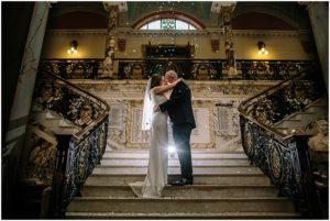 Wedding Photographer Stockport Town Hall