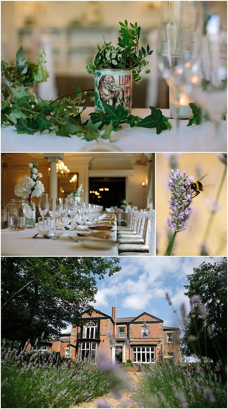 Ashfield House Hotel Wedding