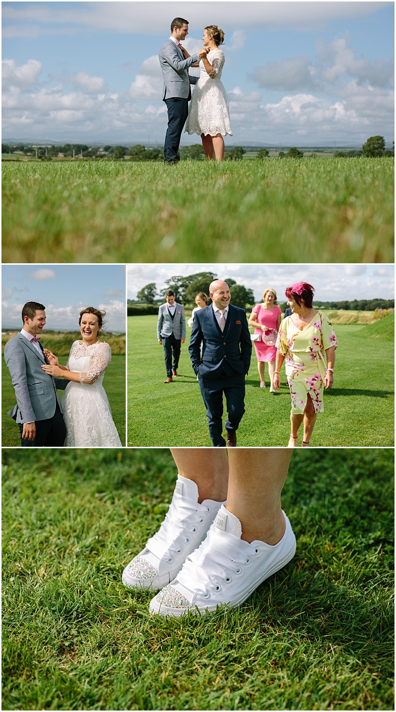 Gretna Green Registry office wedding