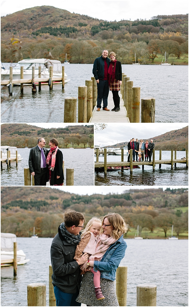 Lake District Family Photography Session