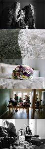 Wedding Photographer Bride Prep Preston