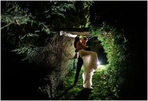 Beautiful wedding photography bride