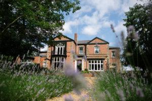 Ashfield House Photographer Wigan